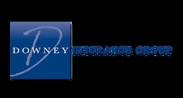 Downey Insurance Group Logo