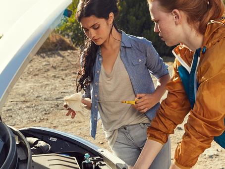 Make your family road trip memorable