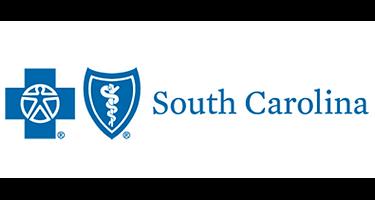 BlueCross BlueShield of South Carolina Logo