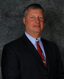 Tony Fritts