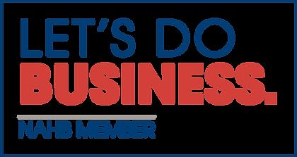 Do Business Logo Member Horizontal Color