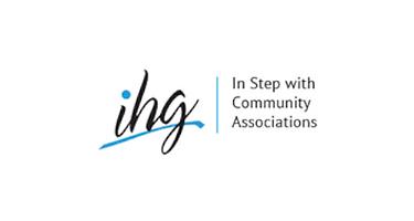 Ian H. Graham (ihg) Logo