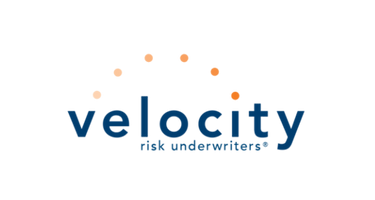 Velocity Risk Underwriters Logo