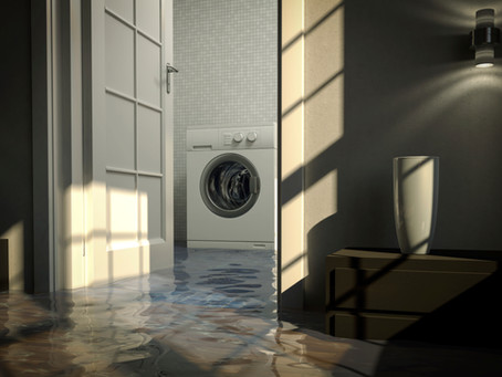 Water Damage Claims And Your Policy