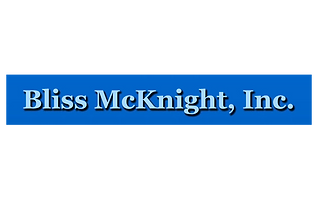 Bliss McKnight Logo