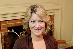 Michelle Garrett