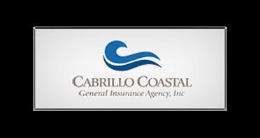 Cabrillo Coastal General Insurance Logo