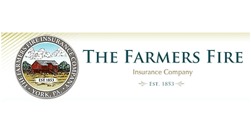 The Farmers Fire Insurance Logo