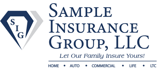 Sample Insurance Group Final Drop Shadow