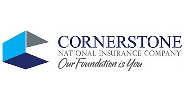 Cornerstone National Insurance Logo