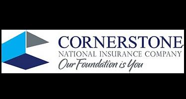 Cornerstone National Insurance Logo