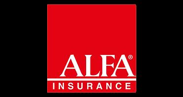 Alfa Vision Logo