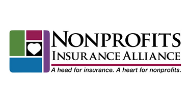 Nonprofits Insurance Alliance Logo