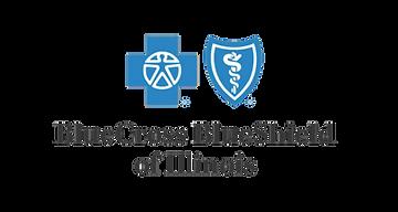 Blue Cross & Blue Shield of Illinois Logo