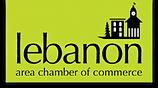 Lebanon Area Chamber of Commerce Logo.pn