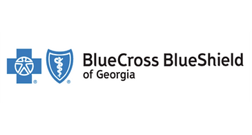BlueCross BlueShield of Georgia Logo