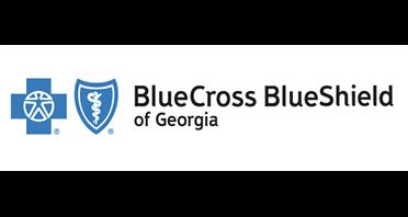 BlueCross BlueShield of Georgia Logo