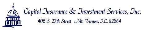 Capitol Insurance Logo