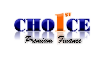 1st Choice Premium Finance Logo