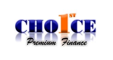 1st Choice Premium Finance Logo