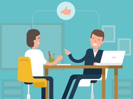 Stay Interviews