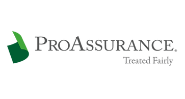 ProAssurance Logo