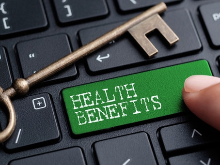 Need answers for employee health insurance?
