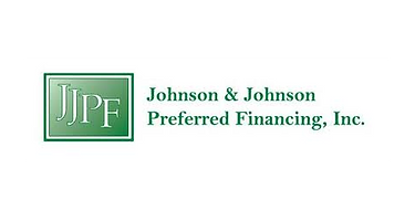 Johnson & Johnson Preferred Financing Logo
