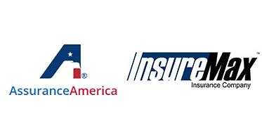 AssuranceAmerica / InsureMax Logos
