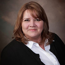 Laurie Roberson, CISR