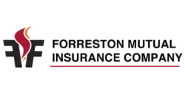 Forreston Mutual Insurance Logo