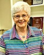 Agnes Yates