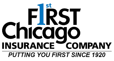 First Chicago Logo
