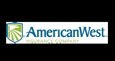 American West Logo