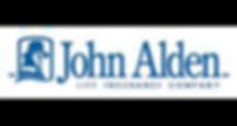 John Alden Insurance Logo