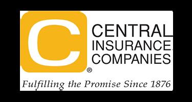 Central Insurance Companies Logo
