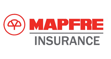 MAPFRE Insurance Logo