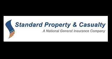 Standard Property & Casualty Logo
