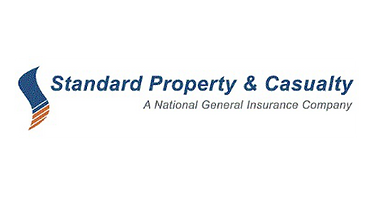Standard Property & Casualty Logo