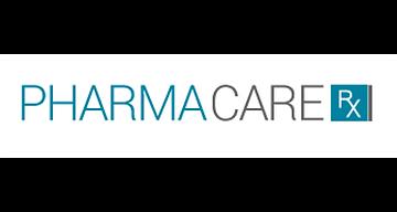 PharmaCare Logo