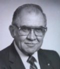 Chester G. Moore