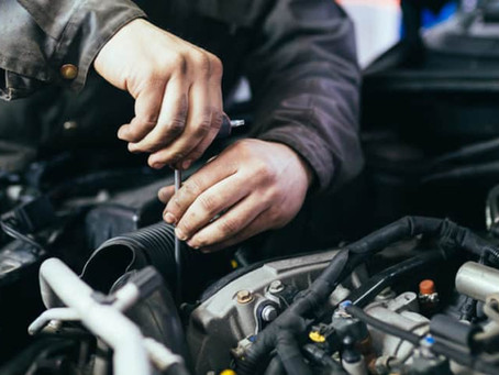 Tips to choose an auto repair shop