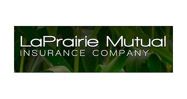 LaPrairie Mutual Logo