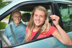 Time to talk with your teen about driving?