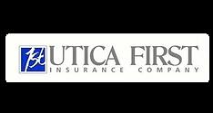 Utica First Logo