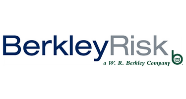 Berkley Risk Logo