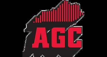 Associated General Contractors of KY Logo