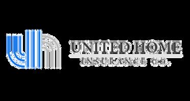 United Home Insurance Logo