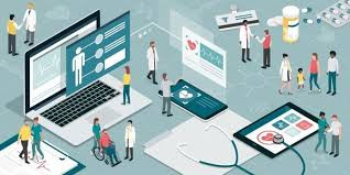 What's new in healthcare?