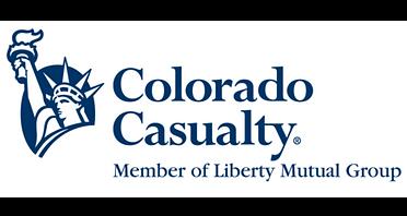 Colorado Casualty Logo